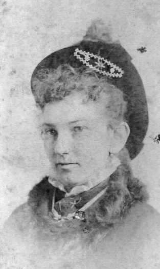 Mary Belle Rice McDonald