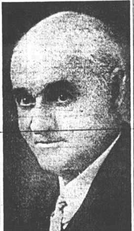 Charles W. Foley, from 1937 Obituary