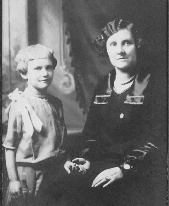 Unknown Woman and Child.jpg